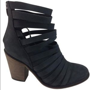 FREE PEOPLE | strappy HYBRID booties
